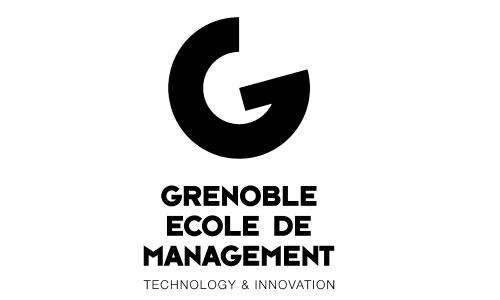 Nos Partenaires - Grenoble Ecole de Management