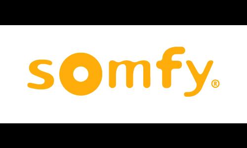 Nos Partenaires - Somfy